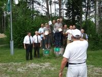 Mistrzostwa Okręgu Białystok _ 18 maja 2013 roku