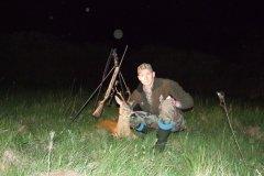 rogacz_polowanie