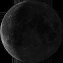 Księżyca Ubywa (sierp)